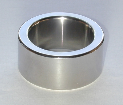 RVS Cockring 25 mm, diverse maten