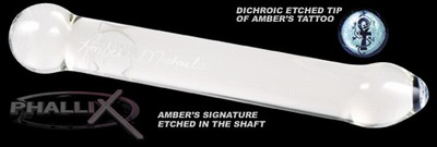 Phallix Amer Michaels Signature Wand