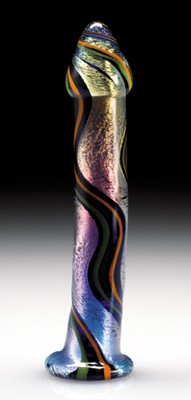 Phallix Solid Dichroic G-Spot
