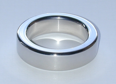 RVS Cockring 14 mm, diverse maten