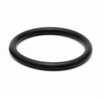 Penisring / Cockring van rubber, 5 mm dik