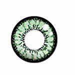 Funlenzen, TerrorEyes contactlenzen, Magic Green Eye